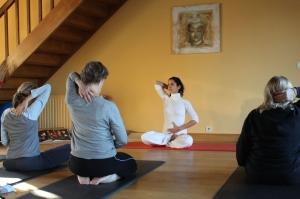 Cours de Yoga - Jodoigne